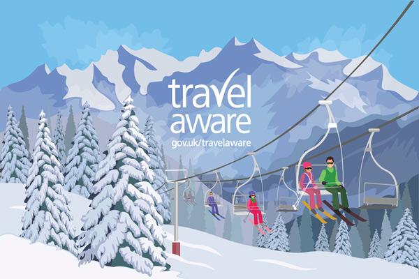 Ski safe