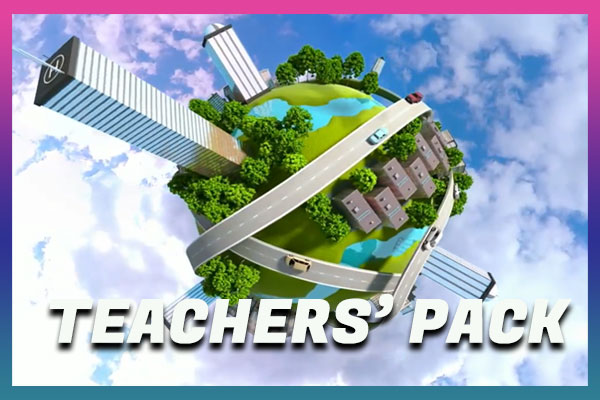 Teachers' Pack